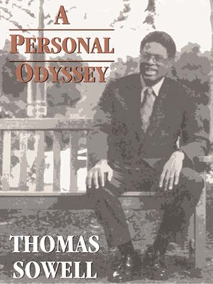 cover image of A Personal Odyssey
