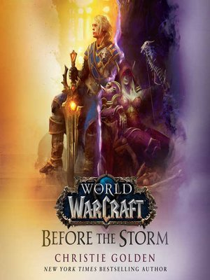 cover image of Before the Storm