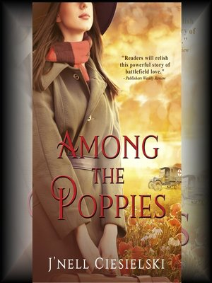 cover image of Among the Poppies