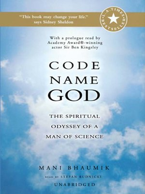 cover image of Code Name God
