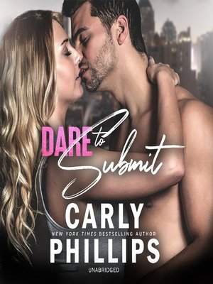 cover image of Dare to Submit