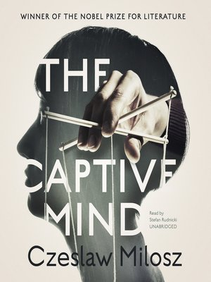 cover image of The Captive Mind