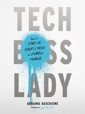 cover image of Tech Boss Lady