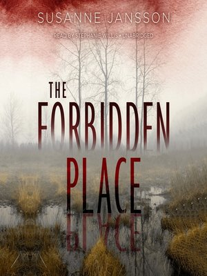 cover image of The Forbidden Place