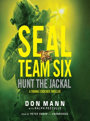 cover image of Hunt the Jackal