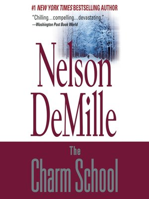 cover image of The Charm School