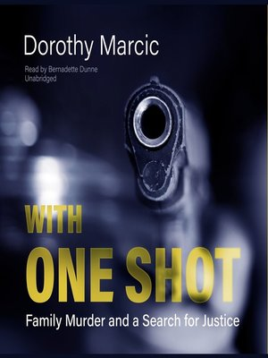 cover image of With One Shot