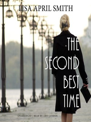 cover image of The Second Best Time