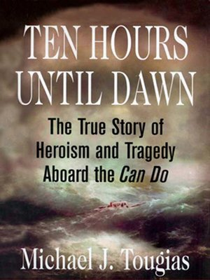 cover image of Ten Hours Until Dawn