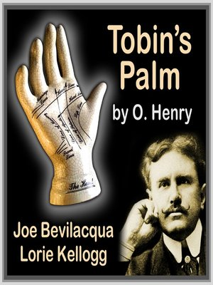 cover image of Tobin's Palm
