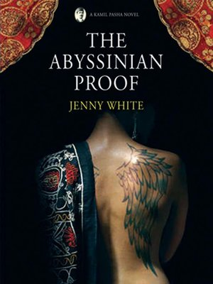 cover image of The Abyssinian Proof