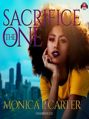 cover image of Sacrifice the One