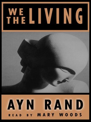cover image of We the Living