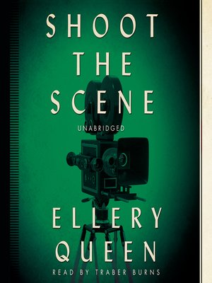 cover image of Shoot the Scene