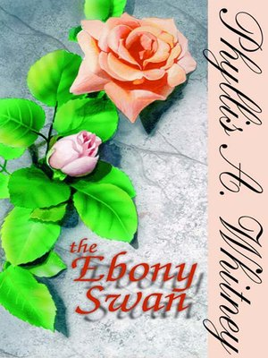cover image of The Ebony Swan