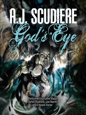cover image of God's Eye