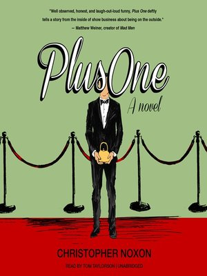 cover image of Plus One