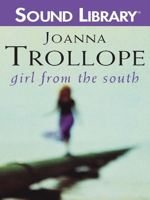 cover image of Girl from the South