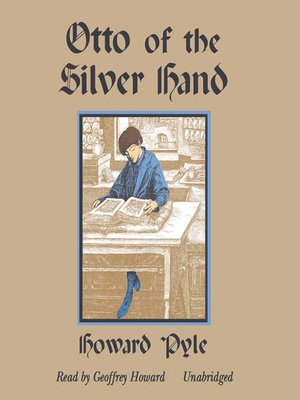 cover image of Otto of the Silver Hand