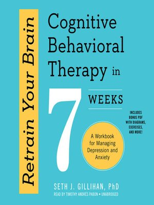 cover image of Retrain Your Brain
