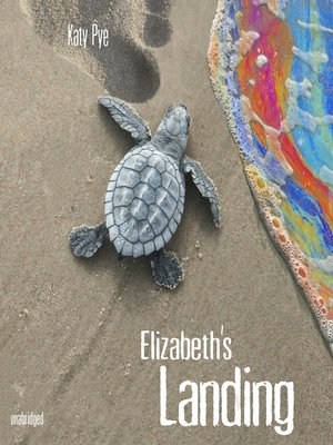 cover image of Elizabeth's Landing