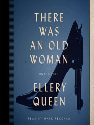 cover image of There Was an Old Woman
