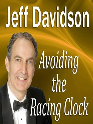 cover image of Avoiding the Racing Clock