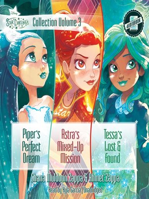 cover image of Star Darlings Collection, Volume 3
