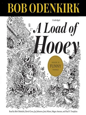 cover image of A Load of Hooey