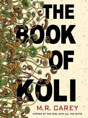 cover image of The Book of Koli