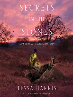 cover image of Secrets in the Stones