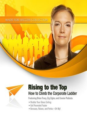 cover image of Rising to the Top