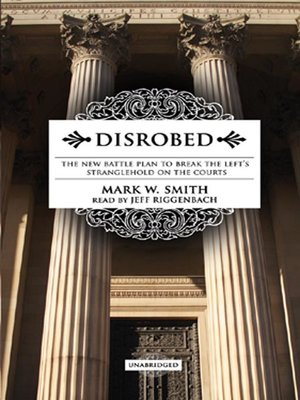 cover image of Disrobed