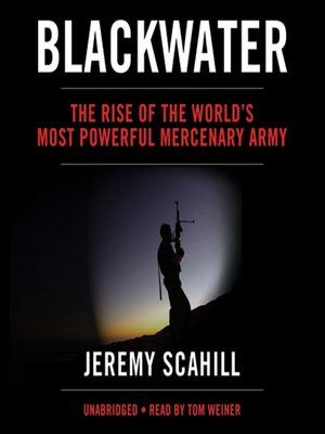 cover image of Blackwater