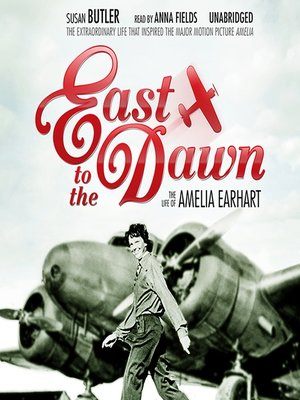 cover image of East to the Dawn