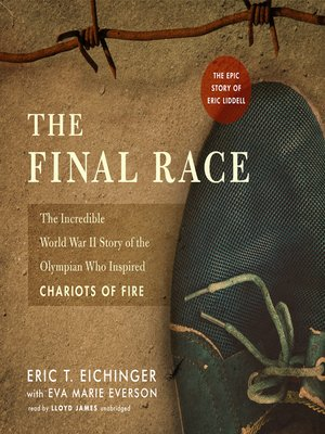 cover image of The Final Race