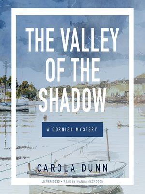 cover image of Valley of the Shadow