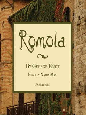 cover image of Romola