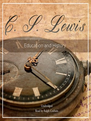 cover image of Education and History