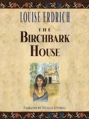 cover image of The Birchbark House