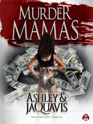 cover image of Murder Mamas