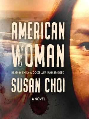 cover image of American Woman