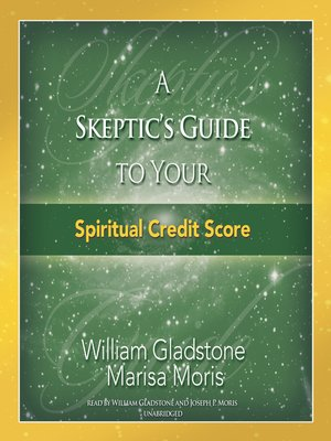 cover image of A Skeptic's Guide to Your Spiritual Credit Score