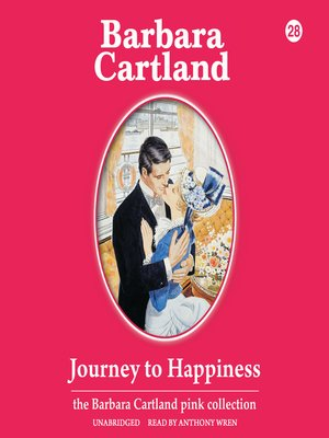 cover image of Journey to Happiness