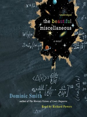 cover image of The Beautiful Miscellaneous
