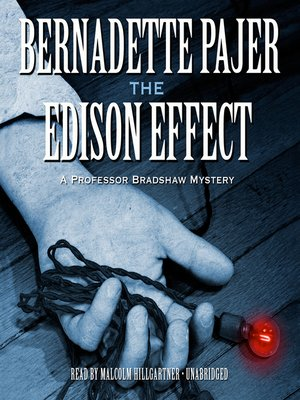 cover image of The Edison Effect