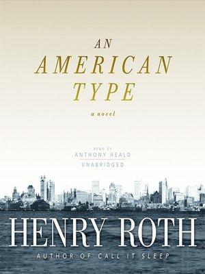 cover image of An American Type