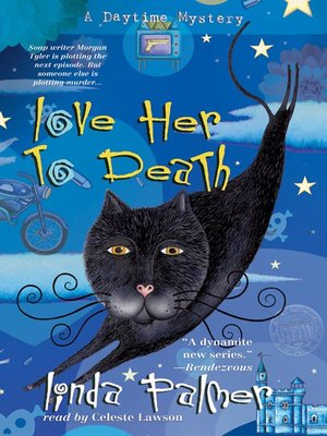 cover image of Love Her to Death