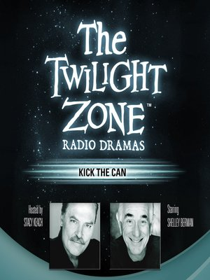 cover image of Kick the Can