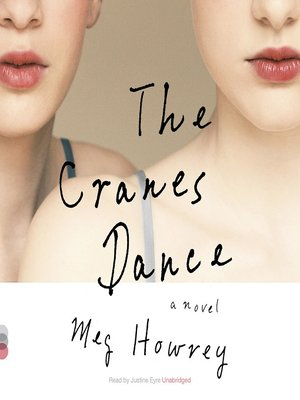 cover image of The Cranes Dance